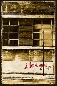 I Love You by Pascal Normand