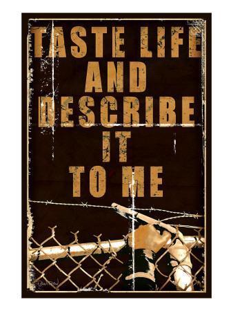 Taste Life I