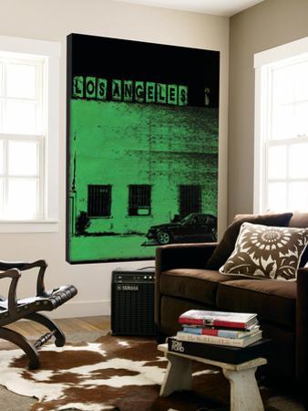 Vice City (Los Angeles, green)