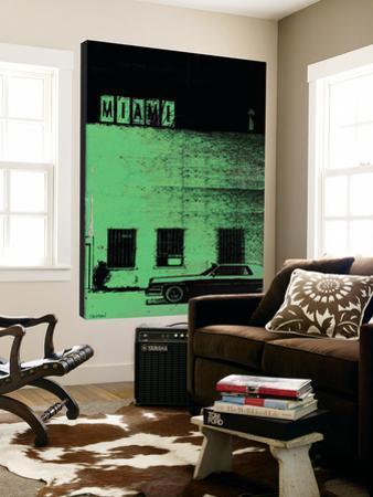 Vice City (Miami, green)
