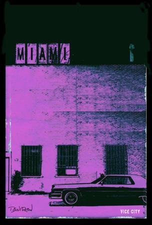Vice City - Miami