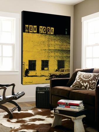 Vice City (New, York, Yellow)