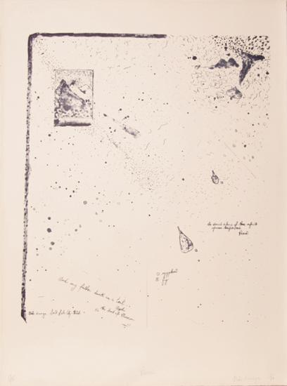 Pascal-Italo Scanga-Limited Edition