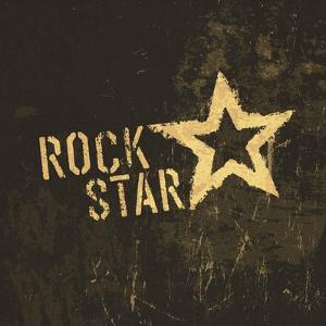 Rock Star Grunge Icon by pashabo