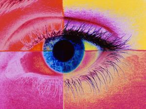 Human Eye by PASIEKA