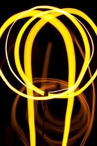 Light Bulb Filament by PASIEKA