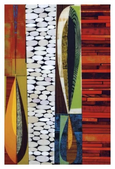 Paso-doble-Rex Ray-Art Print