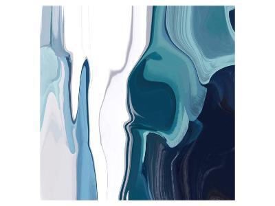 Passage Between the Rocks III--Art Print