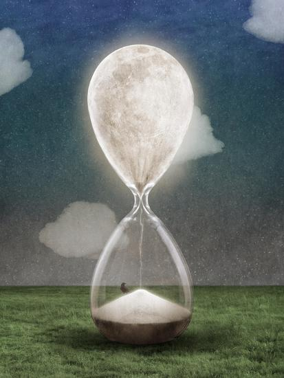 Passage of Time-Greg Noblin-Art Print