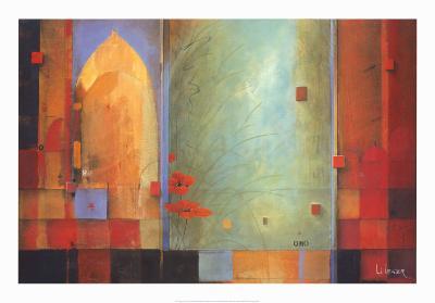 Passage to India-Don Li-Leger-Art Print
