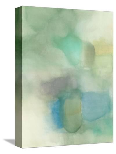 Passage-Max Jones-Stretched Canvas Print