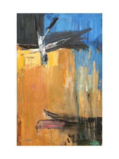 Passage-Falah Al Ani-Premium Giclee Print