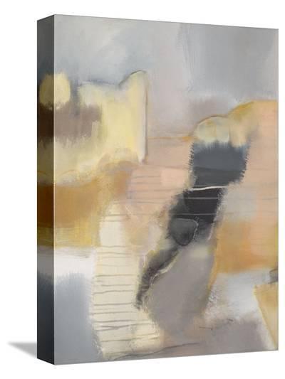 Passageway-Nancy Ortenstone-Stretched Canvas Print