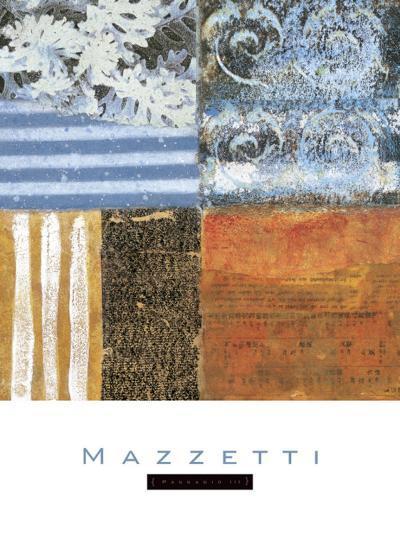 Passagio III-Alan Mazzetti-Art Print