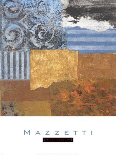 Passagio IV-Alan Mazzetti-Art Print
