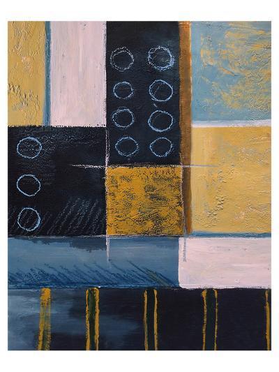 Passing GO-Michael Timmons-Art Print