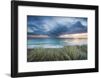 Passing Rain-Nick Twyford Photography-Framed Photographic Print