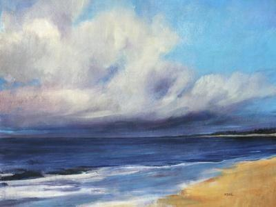 Passing Storm-Tim O'toole-Giclee Print