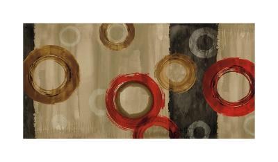 Passing Through-Brent Nelson-Giclee Print