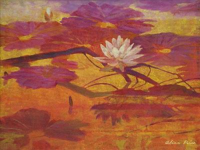 Passion-Ailian Price-Art Print