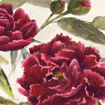 Passionate Garden 1-Jurgen Gottschlag-Art Print