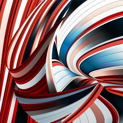 Passione Annodata-Gilbert Claes-Photographic Print
