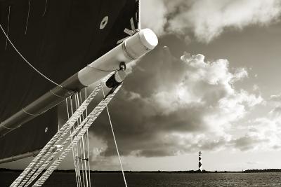Past the Light I-Alan Hausenflock-Photographic Print