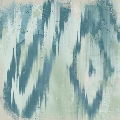 Past Traces I-Ken Hurd-Giclee Print