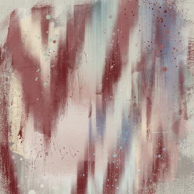 Past Traces II-Ken Hurd-Giclee Print