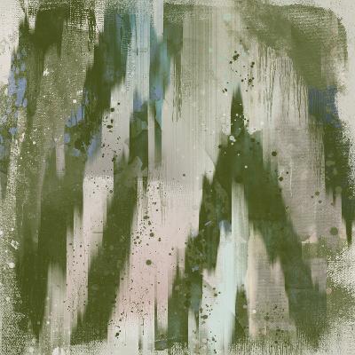 Past Traces IV-Ken Hurd-Giclee Print