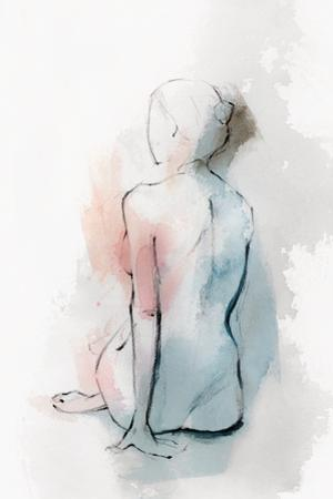 Pastal Woman II