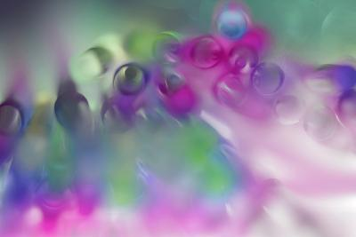 Pastel Abstract 2-Heidi Westum-Photographic Print