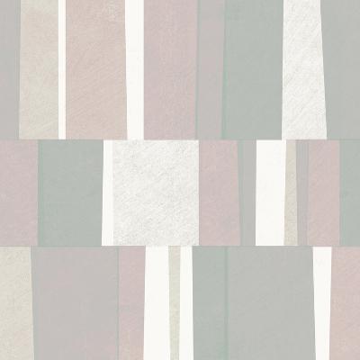 Pastel Abstract-Michael Mullan-Art Print