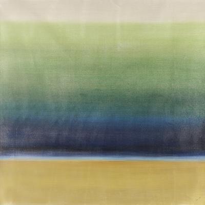 Pastel Cascade-Sydney Edmunds-Giclee Print