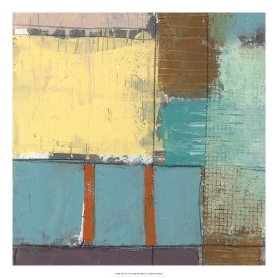 Pastel City I-Jennifer Goldberger-Premium Giclee Print