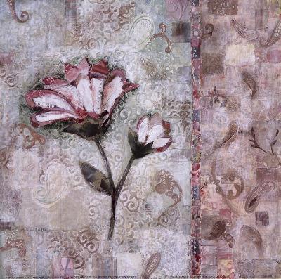 Pastel Fancy II-Kate and Liz Pope-Art Print