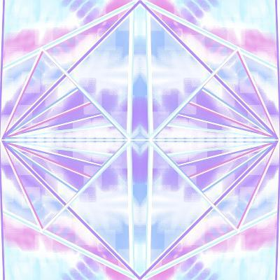 Pastel Flares-Deanna Tolliver-Giclee Print