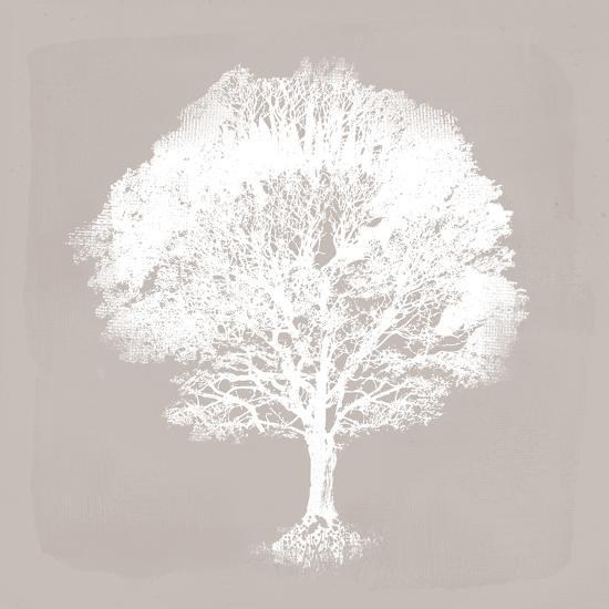 Pastel Forest I-Ken Hurd-Giclee Print
