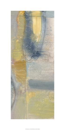 Pastel Fusion I-Jennifer Goldberger-Limited Edition