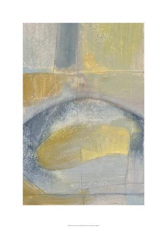 Pastel Fusion III-Jennifer Goldberger-Limited Edition
