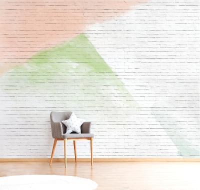 Pastel Horizons--Wall Mural