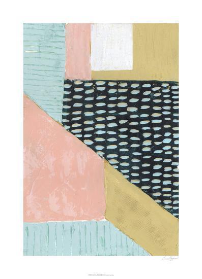 Pastel Julep II-Grace Popp-Limited Edition