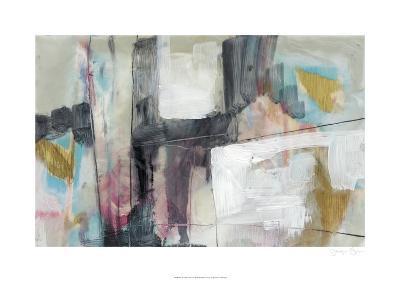 Pastel Kinesis I-Jennifer Goldberger-Limited Edition