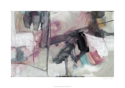 Pastel Kinesis II-Jennifer Goldberger-Limited Edition