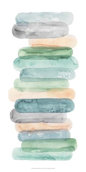 Pastel Matchsticks II-Grace Popp-Art Print
