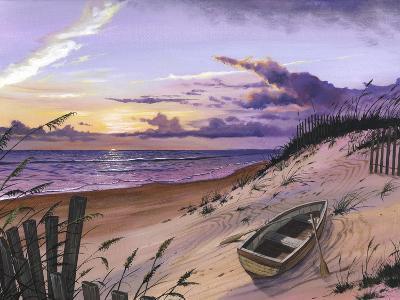 Pastel Point-Scott Westmoreland-Art Print
