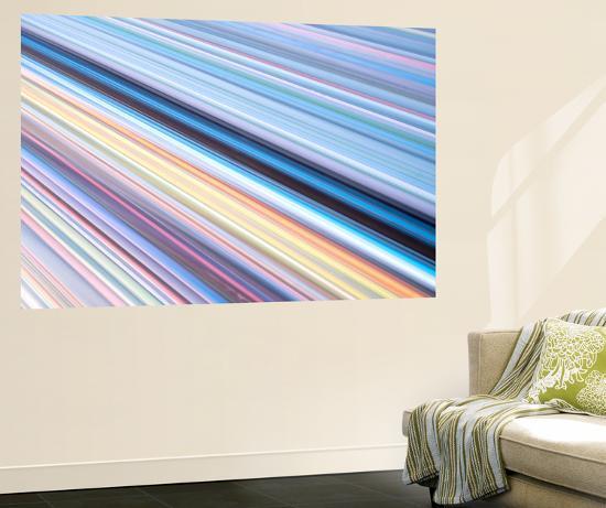 Pastel Power-Doug Chinnery-Wall Mural