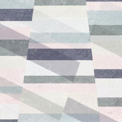 Pastel Reflections II-Moira Hershey-Art Print