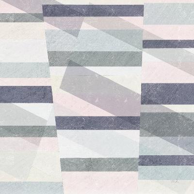 Pastel Reflections III-Moira Hershey-Art Print