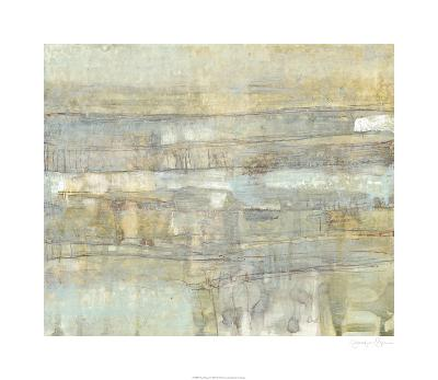Pastel Scape I-Jennifer Goldberger-Limited Edition